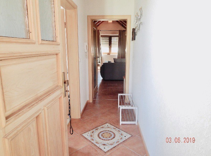 Loft Apartment idyllisch und zentral