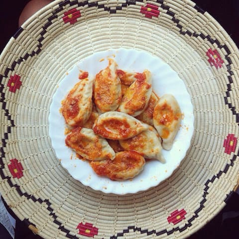 The Culurgionis is the food that most characterizes the Ogliastra cuisine.