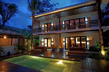 Chic comfort in the Jungle - Verde - Apartamento