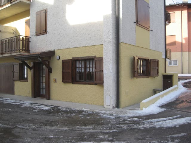 Apartment Pre alps /Asiago - Tresché Conca - Квартира