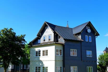 Haus Repin  Ferienwohnung 2 - Oberhof