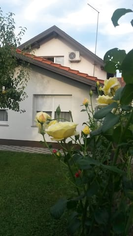 Studio apartment - 1 guest - Koprivnica - Apartmen