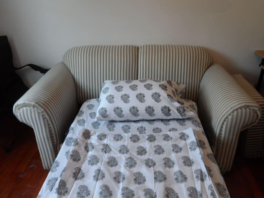 Sofa BedBedroom