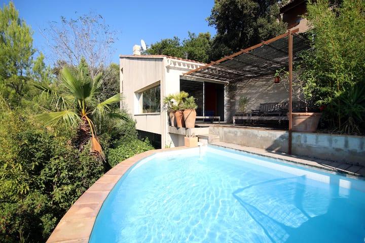 Villa Saint-Claire