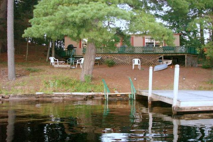3rd Lake Paradise - Old Forge - House