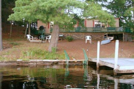 3rd Lake Paradise - Old Forge - Haus