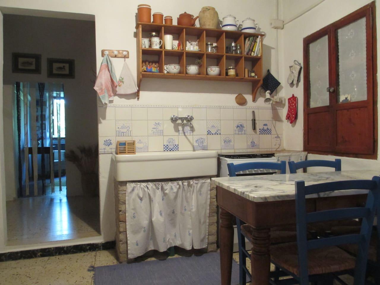 Appartamento con giardino - Apartments for Rent in Montegiorgio