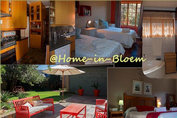 @Home-In-Bloem