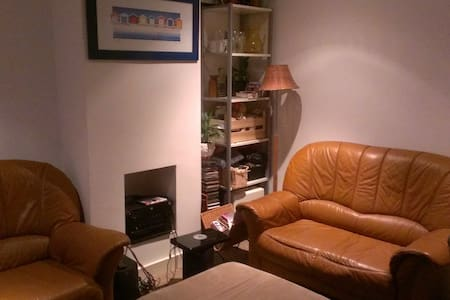 Private one bed room in Brighton - Brighton - Pousada