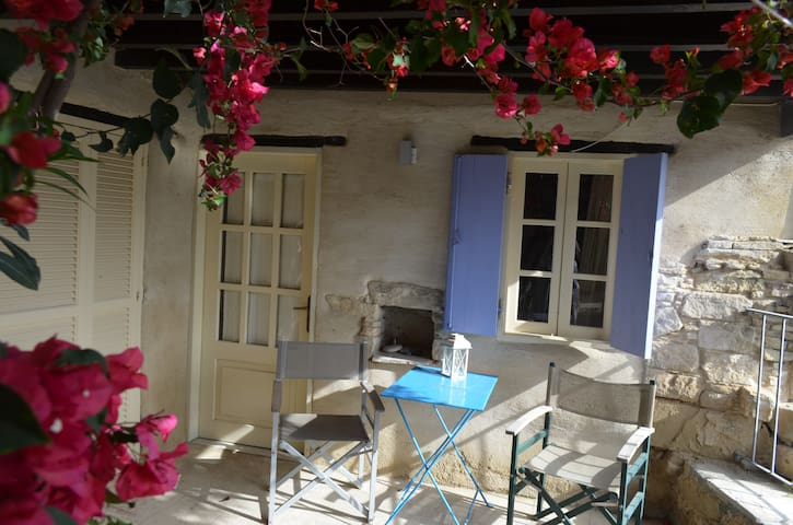 Pano Lefkara 2017: 20 Besten Bed & Breakfasts in Pano Lefkara ...
