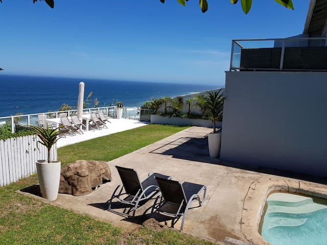 Laperla Lodge, Umdloti Beach