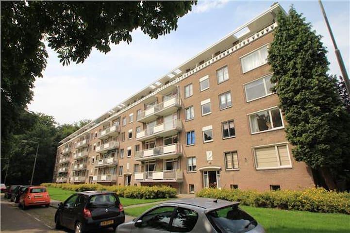 Lovely apartment close to park - Arnhem - Apartment