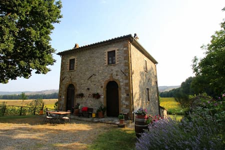 Agriturismo Le Spighe 2 cottages BB - Proceno - Bed & Breakfast