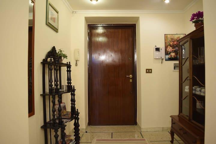 Stanza flaminio con bagno privato appartamenti in - Stanza con bagno privato roma ...