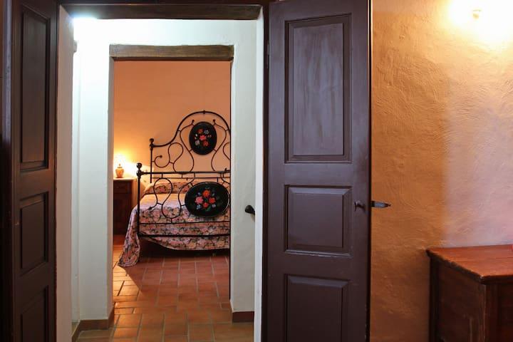 san Giuseppe Bedroom