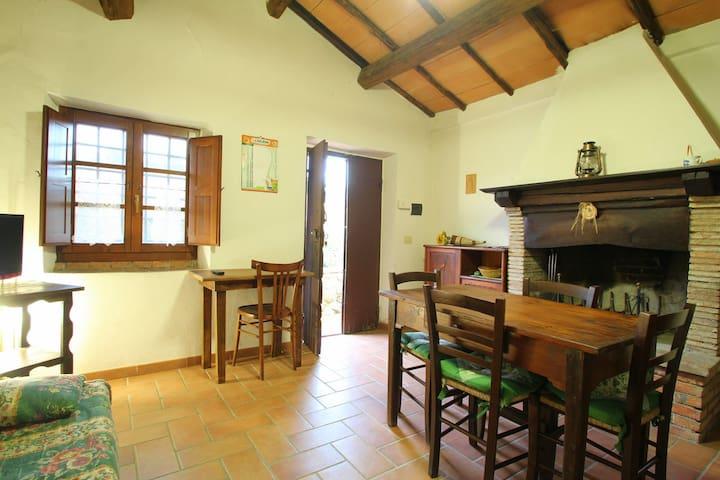 Stone Cottage Agriturismo Le Spighe