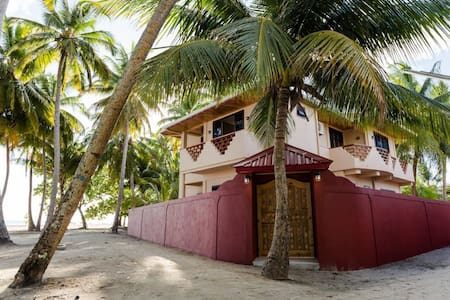 Riveli Retreat, Mathiveri Maldives - Mathiveri - Bed & Breakfast