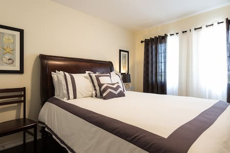 Luxury Private Room - Brampton