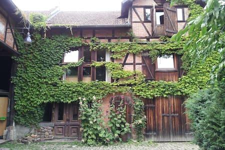 Priv. Zimmervermietung am gr. Bruch - Söllingen - Casa