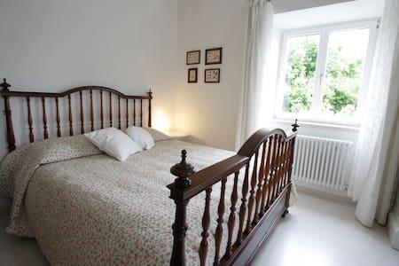 Ca'Bianca Big double room+bathroom - Bed & Breakfast