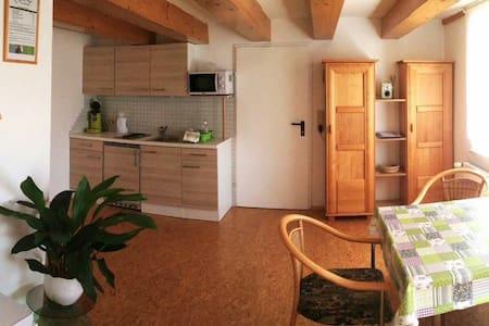 Träumen im gemütlichen Ambiente - Apartment