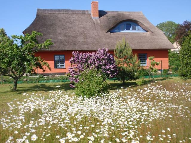 """Ferienwohnung im """"Haus Helene"""" - Wustrow"""