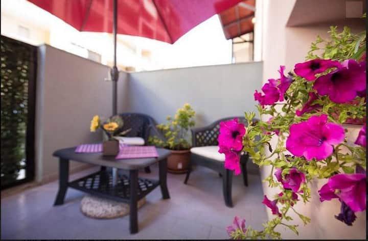 Casa Playa- Smart-Working en Alghero