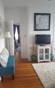 Spacious Bright Serene 1 Bedroom - Appartement