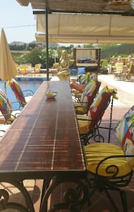 Country living at best prices - Alhaurín el Grande - Bed & Breakfast