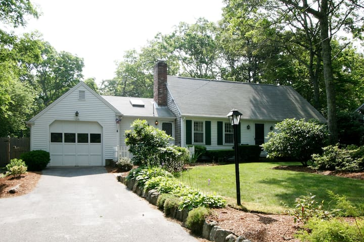 BOLIV-Spacious Brewster Home With Private Pool - Brewster - House