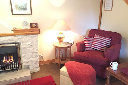 Seashell Cottage, discounts 4/5/6 night stays. - Whitby