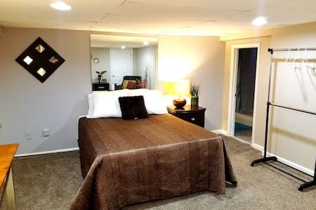Cozy*Private Hidden Gem*6-Min to BWI* w/Parking!
