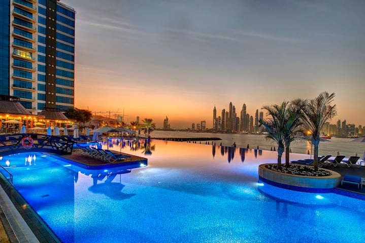 HOT DEAL - Oceana Residences, Palm Jumeirah