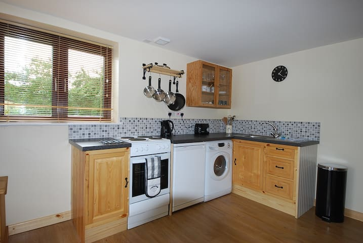 Chalet close to the Malvern hills - Malvern Hills District - Chatka w górach