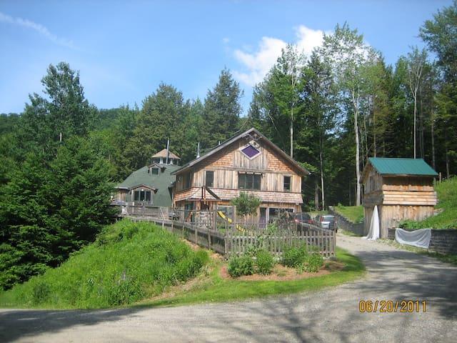 Vermont Home Beautiful Rural Living - Richmond - House