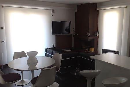 Appartamento di design , panoramico
