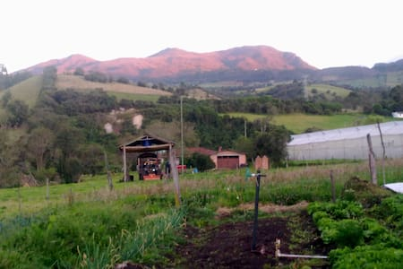 Country side place in Guasca - Guasca