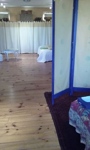 charming studio, forest and pool - Mormoiron - Other