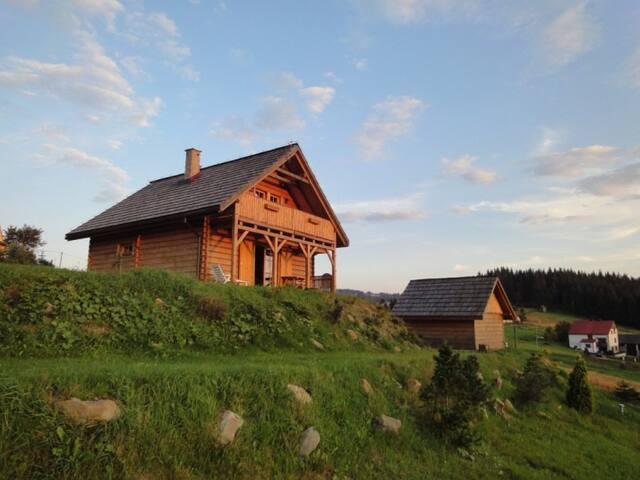 Domek w Jaworzynce - Jaworzynka - Chalet