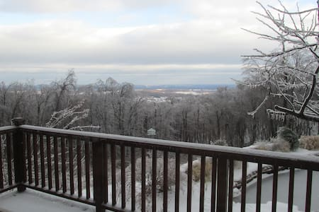 Beautiful Bluemont Retreat *3+Suite,Private,Comfy! - Bluemont