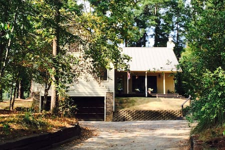 Beautiful Home at Holly Lake Ranch - Hawkins