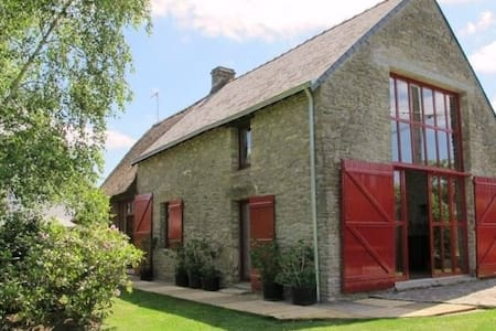 Jolie chaumière atypique en Brière - Saint-Lyphard