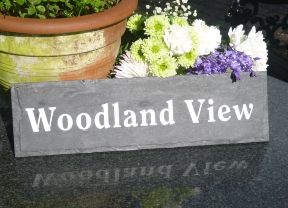 Welcome to Woodland View your home from home