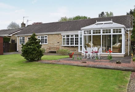 Woodland View 5 *luxury bungalow. - Beamish