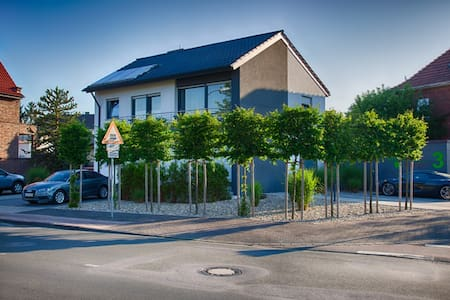 gemütliches Einzel-Appartement - Gronau (Westfalen) - Appartamento