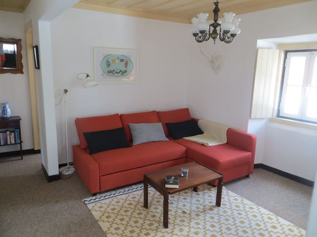Portuguese cottage - Carvoeira - Appartement