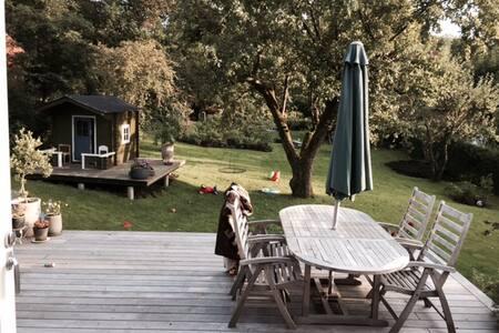Villa i Aarhus-forstad - Højbjerg - 단독주택