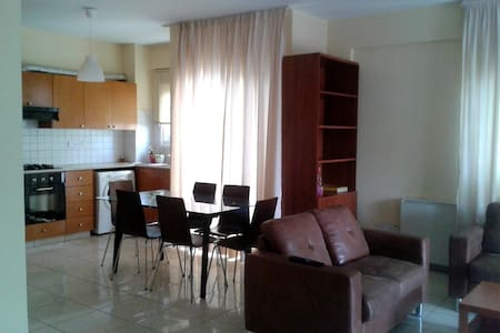 Probably The Best Flat In Nicosia!