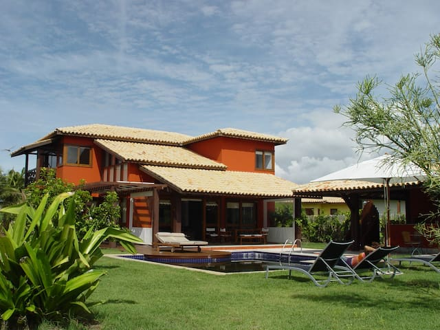 Costa do Sauipe Lux House 4 Suites