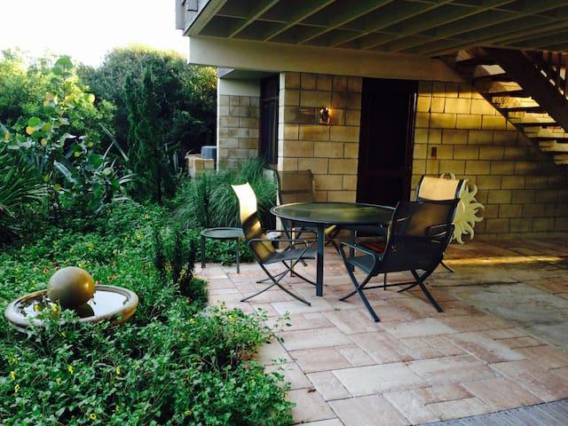 Villa del Sol Suite - St. Augustine - House